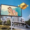 Hoarding Frames Maker PRO: Photos on Hoardings