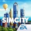 SimCity BuildIt 앱 아이콘 이미지
