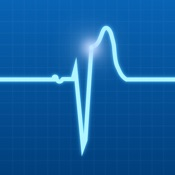 Instant ECG: An Electrocardiogram Rhythms Guide Mobile App Icon