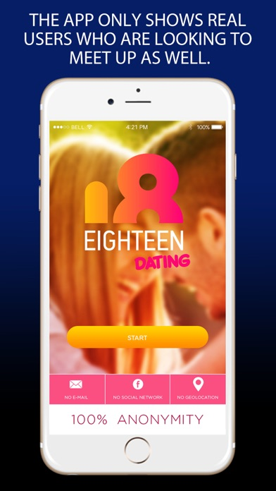meet me app online Mylol is currently the #1 teen dating site in the us, australia, uk and canada we are proud to have a teen dating mobile app join now and meet thousands of teenagers like you.