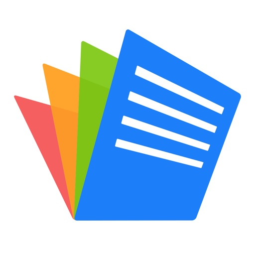 Polaris Office - for edit docx, xlsx, pptx, pdf App Ranking & Review