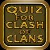 Magic Quiz Game for: Clash Of Clans clash of clans