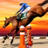 Horse Riding Rally - 3D Horse Stunt Racing Game