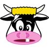 Farm Cows Four Sticker Pack Wiki