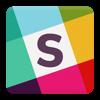 Slack - Slack Technologies, Inc. Cover Art
