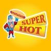 Super Hot Lanches super hot blonde