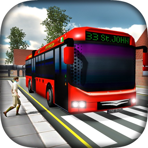 Public Transport - Bus Simulator - City Road App Ranking & Review