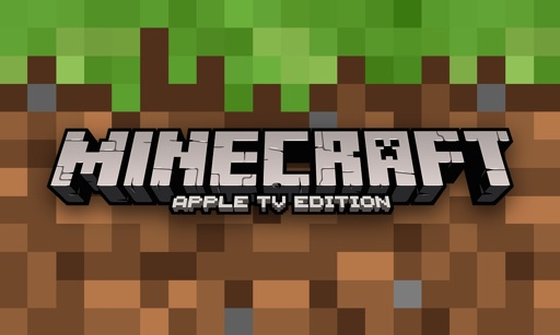 Minecraft: Apple TV Edition iOS App