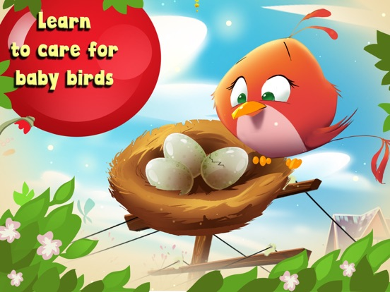Screenshot #1 for Toddler Learning Games for kids - Hello Spring