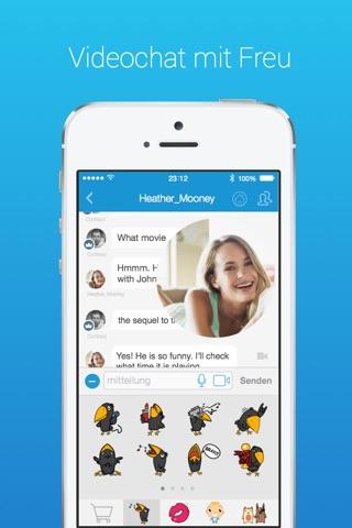 Paltalk - Group Video Chat App screenshot 2