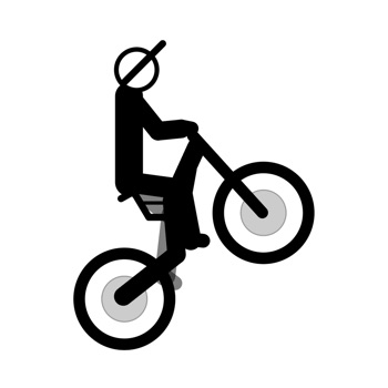 Free Rider HD app for iphone