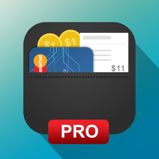 Weekly Budget PRO - Home Budget Allowance Manager iOS App