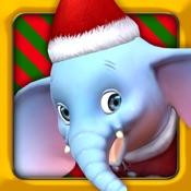 Talking Tiny Ear The Elephant