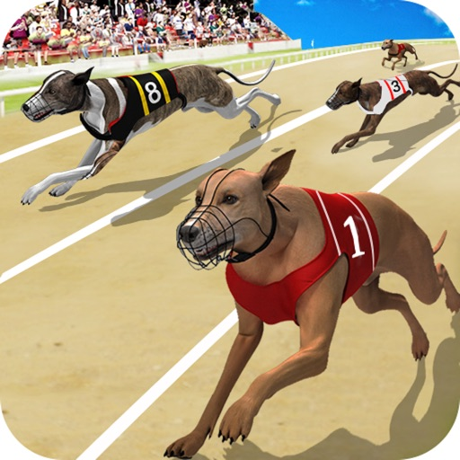 Dog Racing Games
