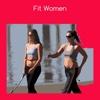 Fit women+ fuk women