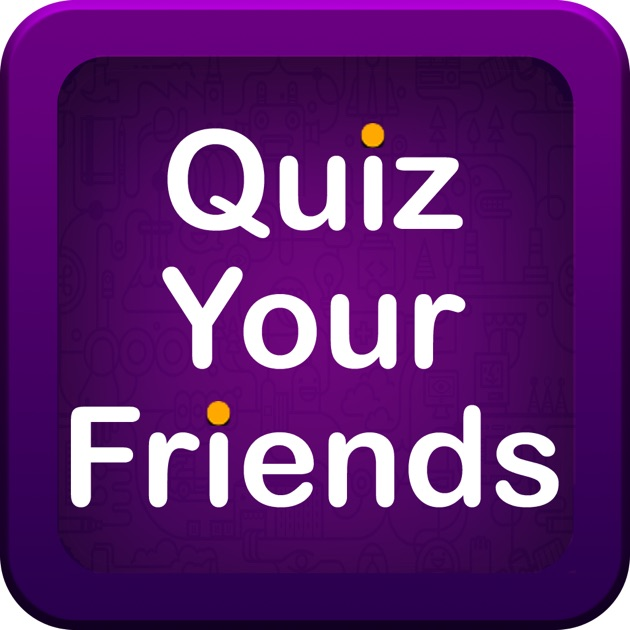 how to make friends quiz