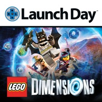 LaunchDay - LEGO Dimensions Edition