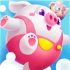 Piggy Boom - Paradise island