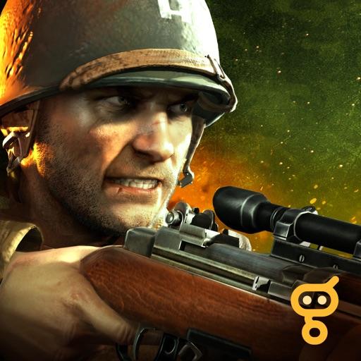 Frontline Commando: WW2 Shooter