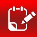 Report start icon