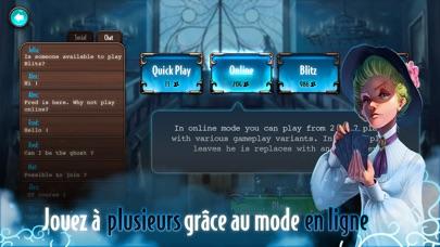 Screenshot #3 pour Mysterium