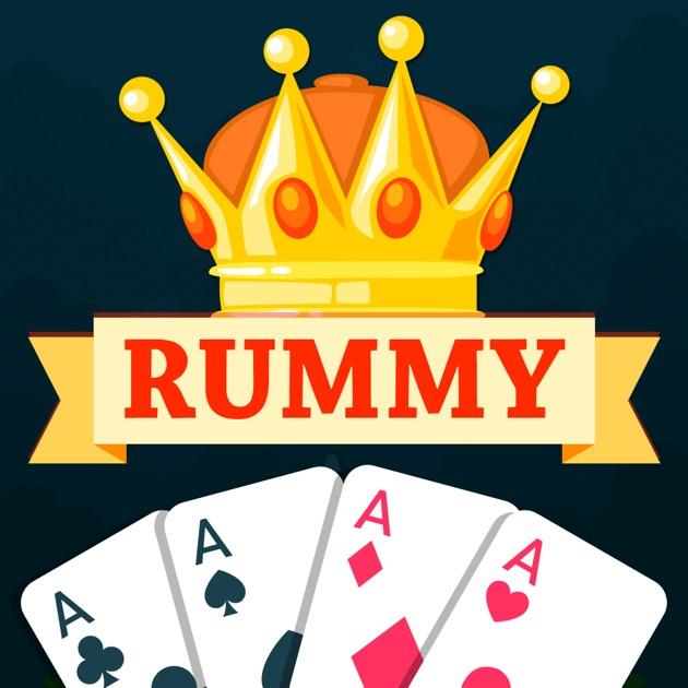 Contract rummy hoyle