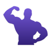 Fitness Trainer:Gym Workout Exercise, Home Trainer