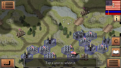 Civil War: 1863 Screenshots