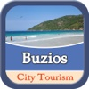 Buzios Offline Travel Explorer