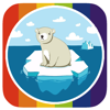 Coloring Book For Kids Page Polar Bears Version Wiki