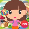 Dogha Girl Adventure - Games For Kids