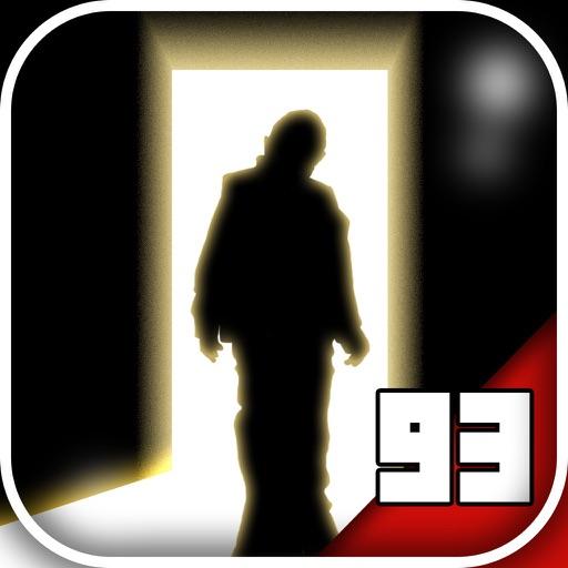 Real Escape 93 - Ghost Villa iOS App