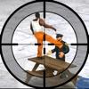 Prisoner Shooting Mission at Alcatraz Island 3D