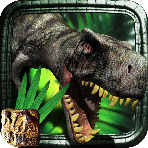 Dinosaur Safari For Mac