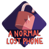 Plug In Digital - A Normal Lost Phone artwork