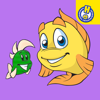 Freddi Fish 2: The Ca...
