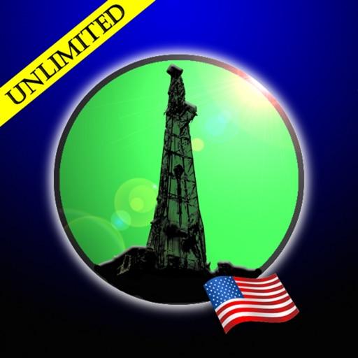 WellSite Navigator USA Unlimited App Ranking & Review