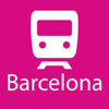 バルセロナ路線図