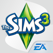 The Sims 3 App Icon Artwork