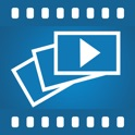 PepBlast Slide Show Maker with Music Pic Slideshow icon
