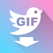 Gif Grabber for Twitter™ - Extract GIF from Tweets