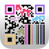 QR Code Reader with Barcode Scanner & Shopper Free barcode contain scanner