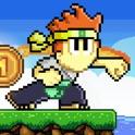 Dan The Man (Retro Action Platformer) icon