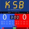 Karate Scoreboard Kumite Wiki