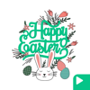 EasterMoji - Easter Emoji Stickers for iMessage Wiki