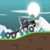 Hill Mountain Climb Racing 4×4 hill climb racing