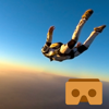 VR Skydiving Simulator - Flight & Diving in Sky