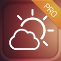 Weather Book Pro for iPhone icon