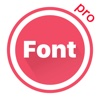 Fonts Preview Pro - Preview Different Font Types preview