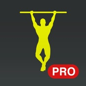 Runtastic Pull Ups PRO Workout, Trainer & Counter
